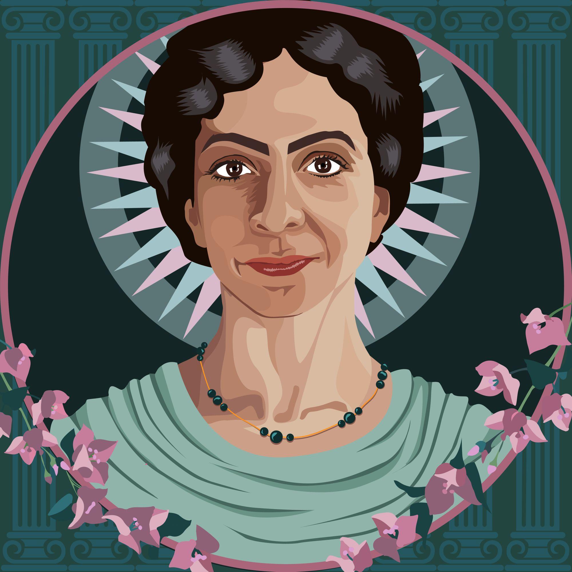 Priscilla: Mother of Teachers