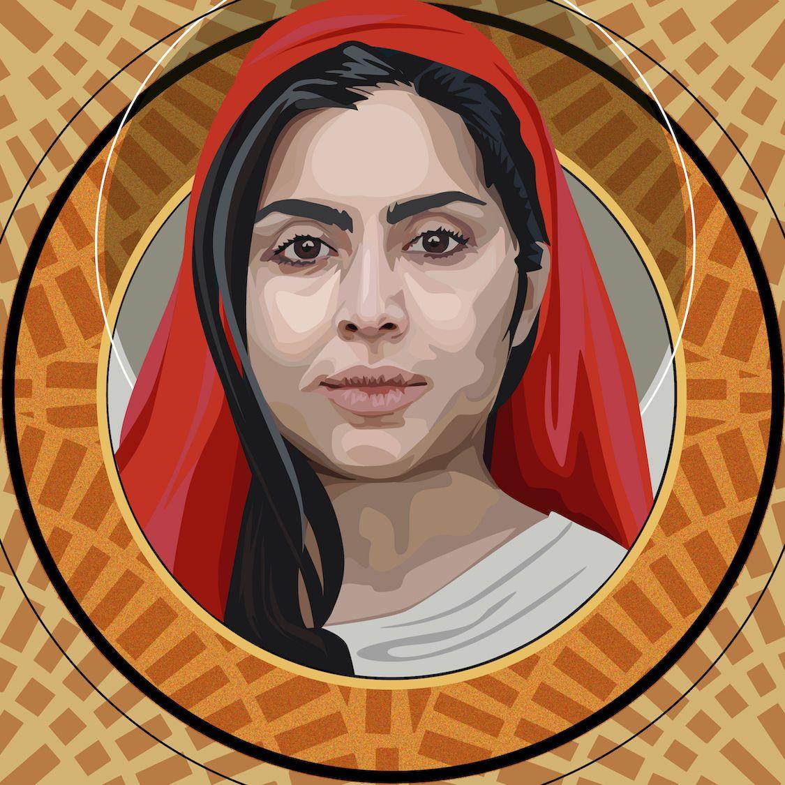 Joanna the Apostle